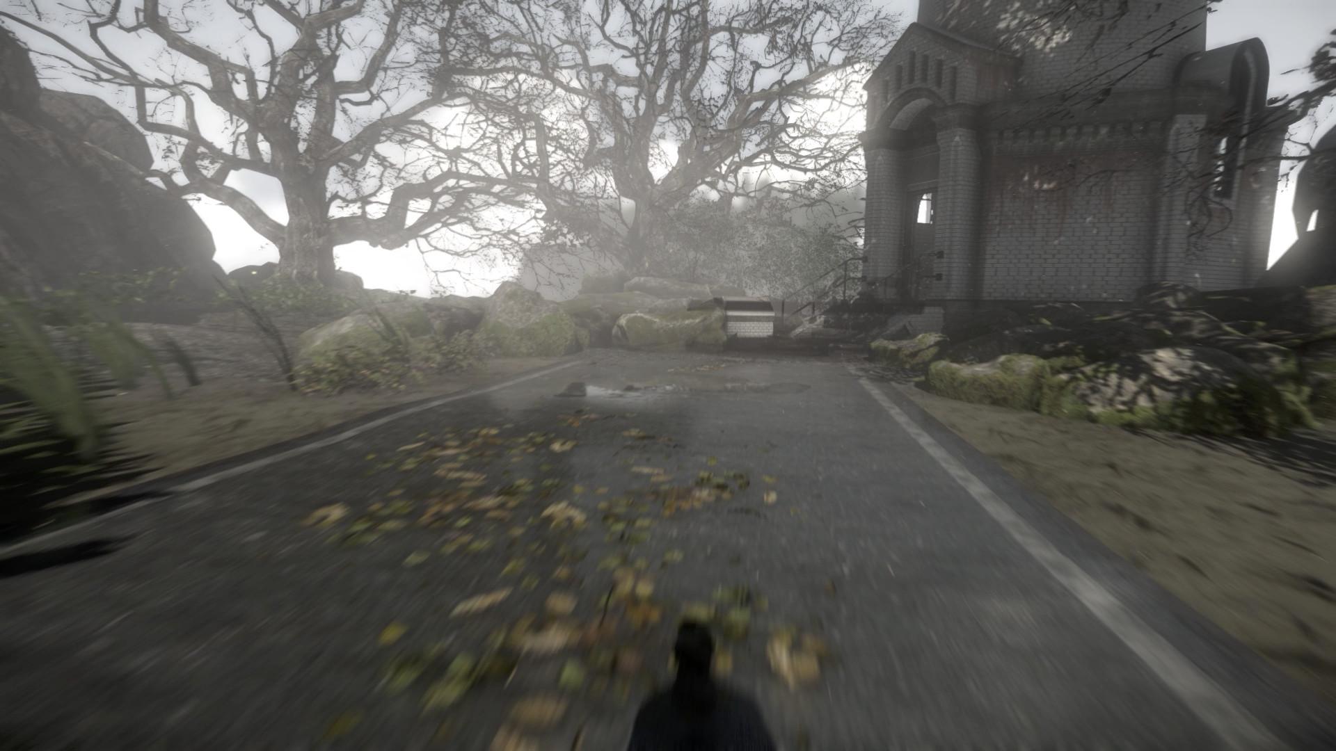 Reflecting Fate screenshot