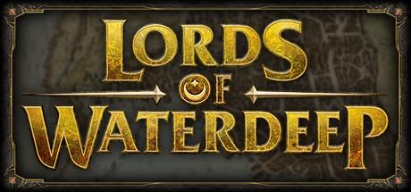 Allgamedeals.com - D&D Lords of Waterdeep - STEAM