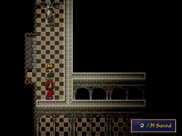 Fortress of Hell screenshot