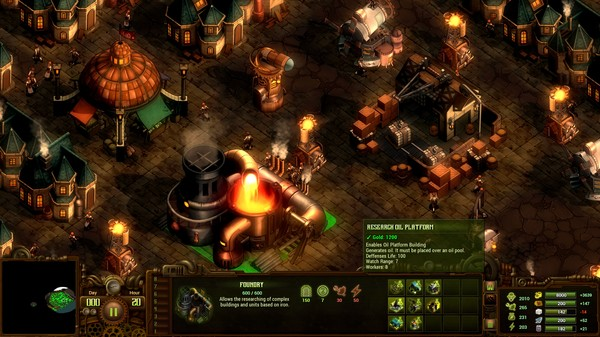 Download They Are Billions v0.5.4.5 Torrent