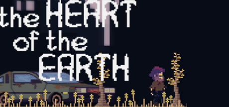 The Heart of the Earth
