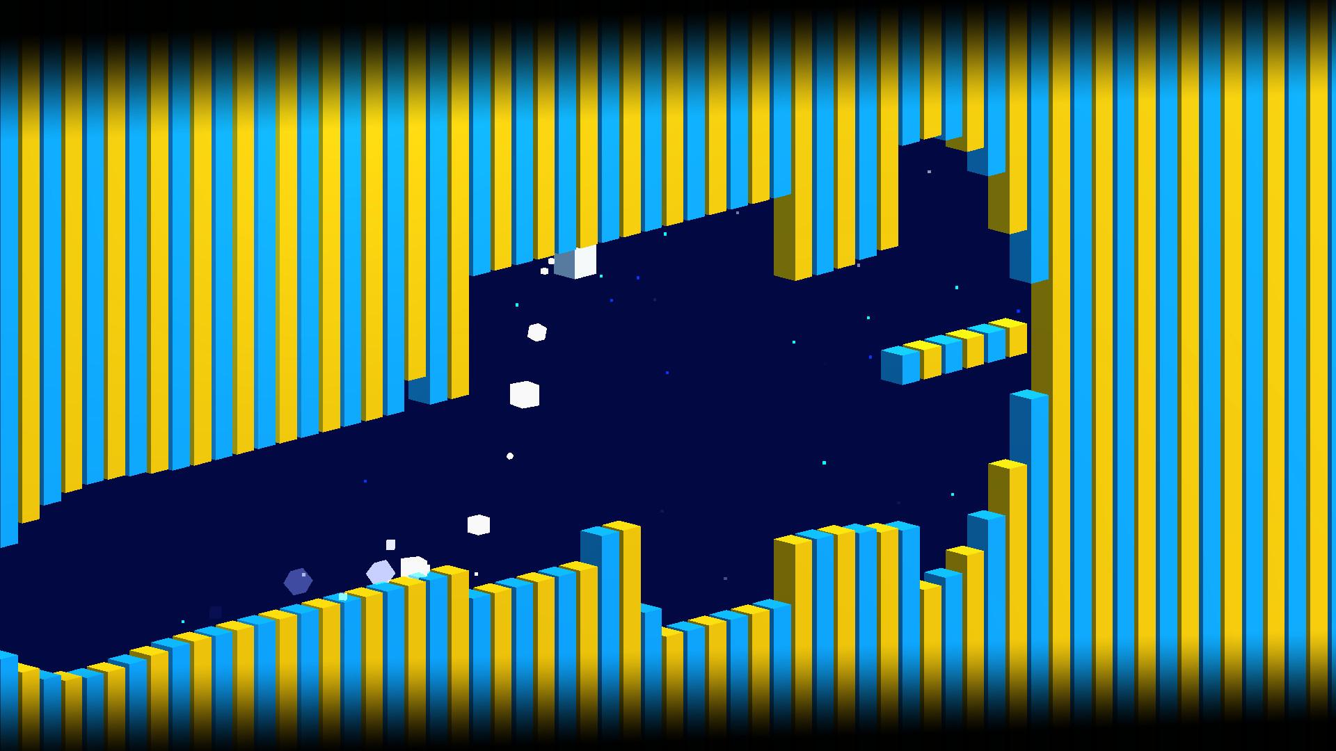 Cube XL screenshot