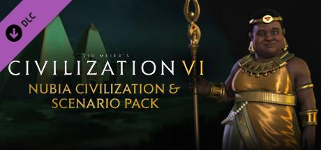 Civilization VI - Nubia Civilization & Scenario Pack MacOSX