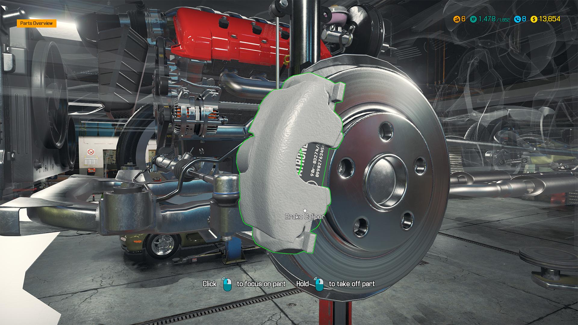 Car Mechanic Simulator 2018 Mods Mods For Games >> Car Mechanic Simulator 2018 - Tai game   Download game Đua xe