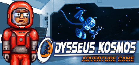 Odysseus Kosmos and his Robot Quest: Adventure Game game image