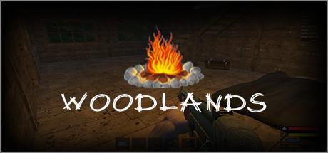 Woodlands free key