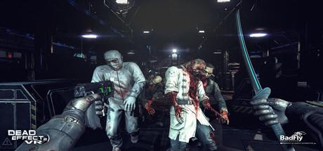 Dead Effect 2 VR v1 2