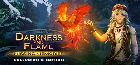 Darkness and Flame: Missing Memories