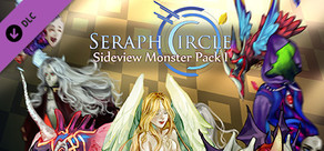 RPG Maker MV - Seraph Circle Sideview Battler Pack 1