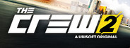 Logo for The Crew 2