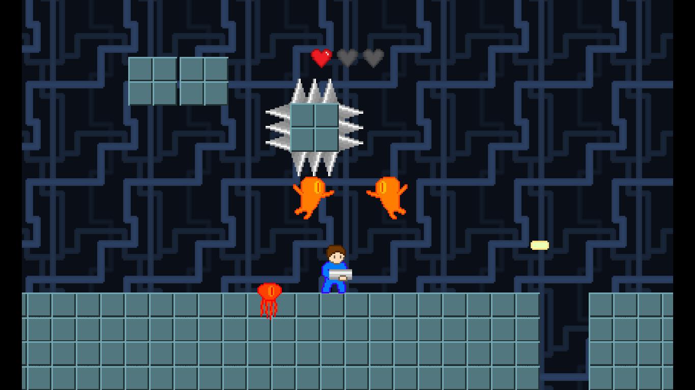 Pixel Shooter screenshot