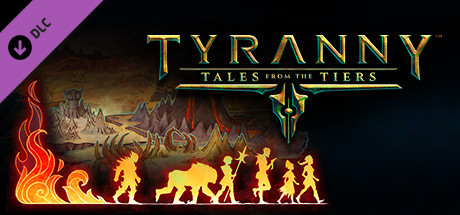 Tyranny: Tales from the Tiers