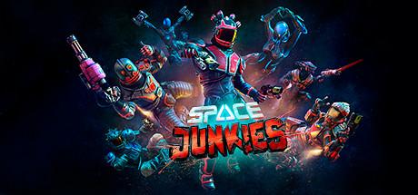 Allgamedeals.com - Space Junkies™ - STEAM