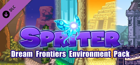 Free Dream Frontiers Environment Pack steam Key