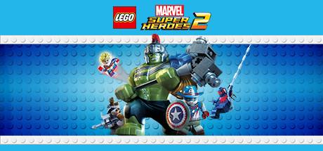 LEGO Marvel Super Heroes 2: