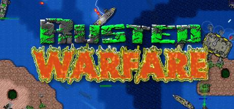 Скачать бесплатно игру rusted warfare