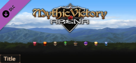 Cheap Mythic Victory Arena - Unlock All Characters steam key