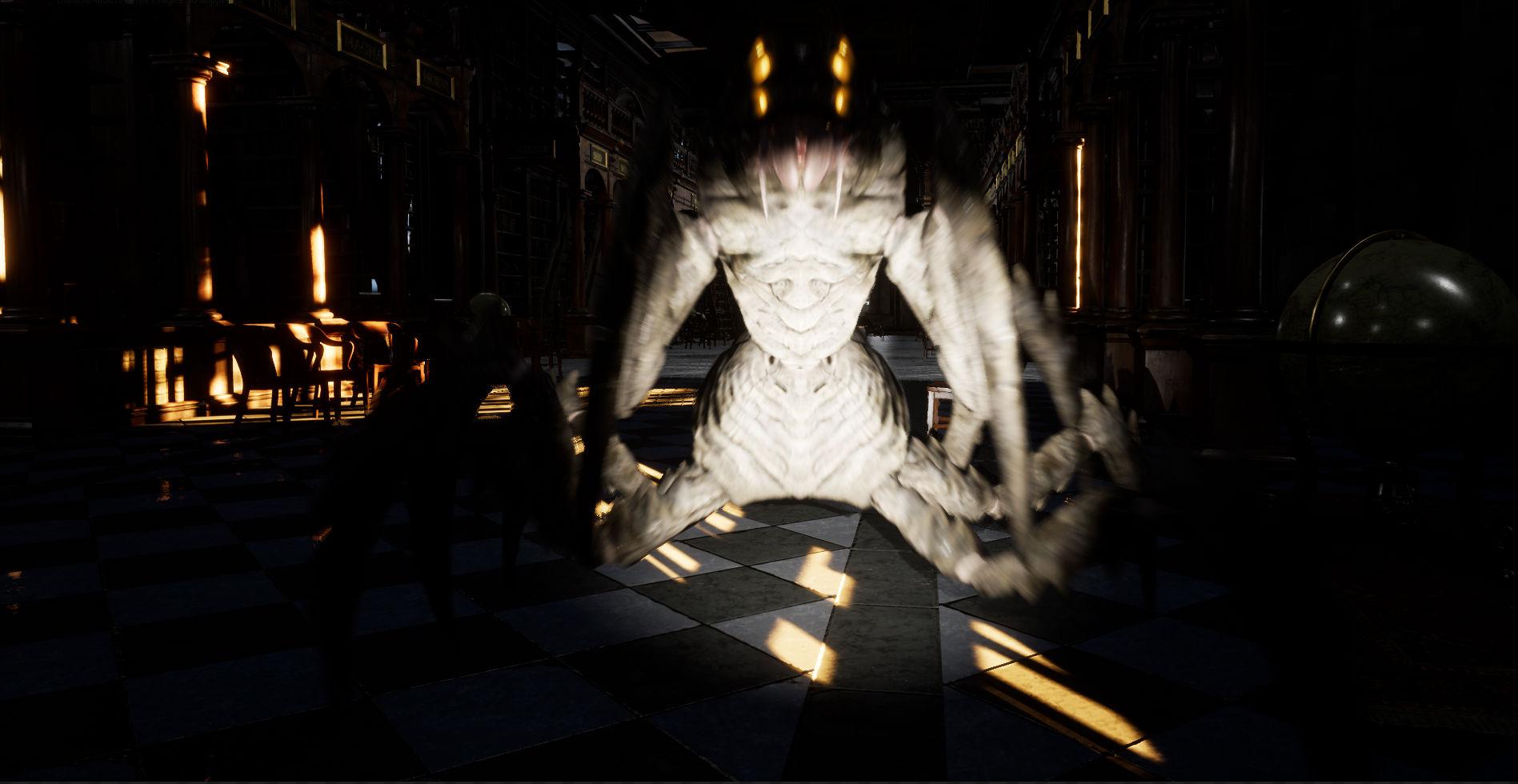 Phobia screenshot