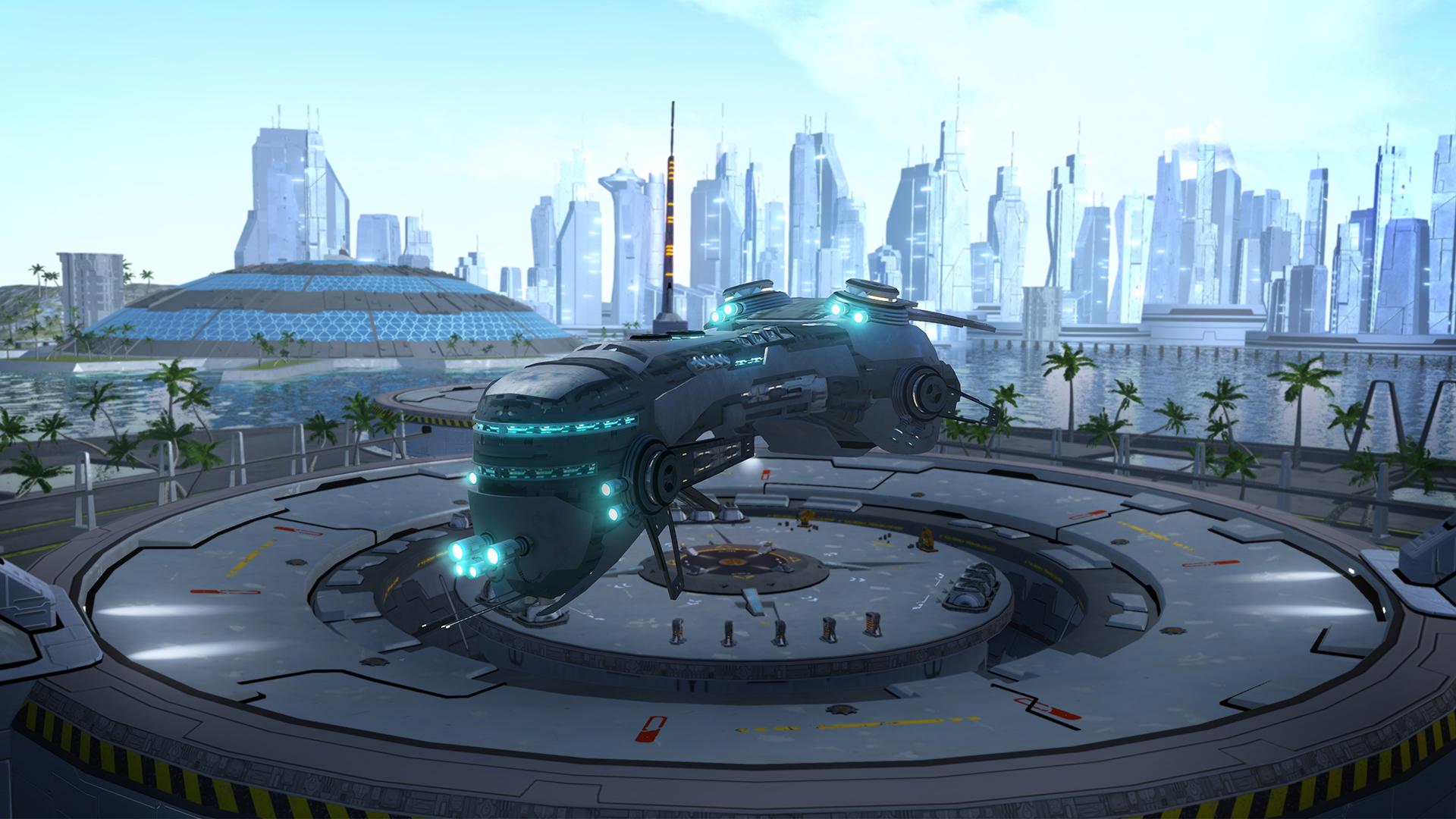 Starpoint Gemini Warlords: Deadly Dozen screenshot