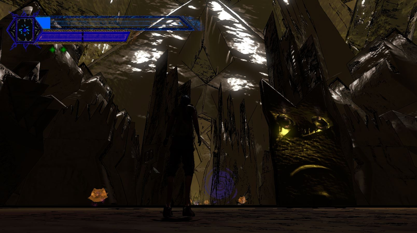 ZHUST - THE ILLUSION SOUL screenshot
