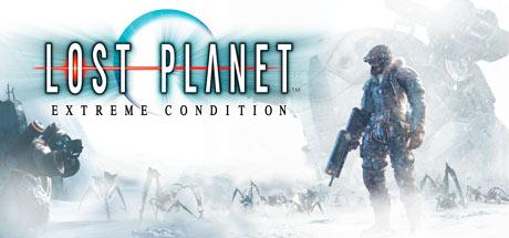 скачать игру lost planet через торрент