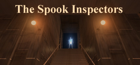 The Spook Inspectors