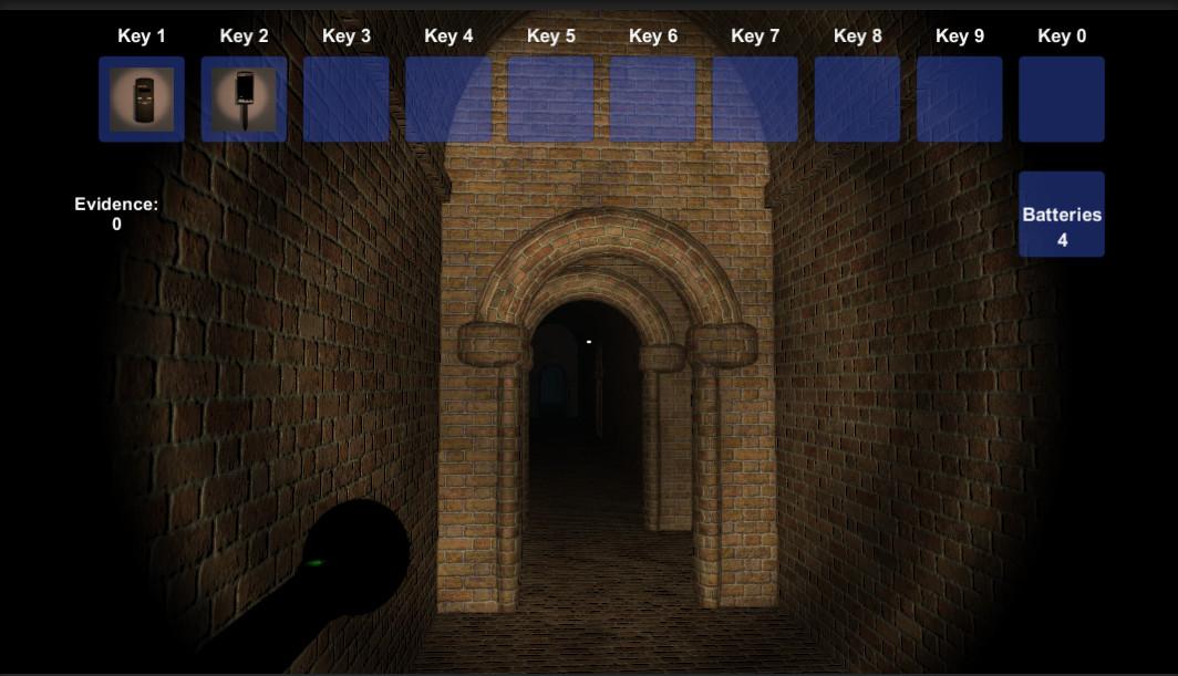 The Spook Inspectors screenshot