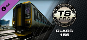 Train Simulator: Class 156 Loco Add-On