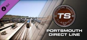 Train Simulator: Portsmouth Direct Line Route Add-On