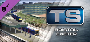 Train Simulator: Bristol-Exeter Route Add-On