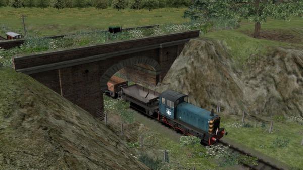 скриншот Hatchet Hill Quarry Route Add-On 3