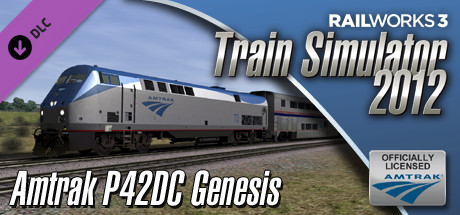 P42DC Genesis Add-On