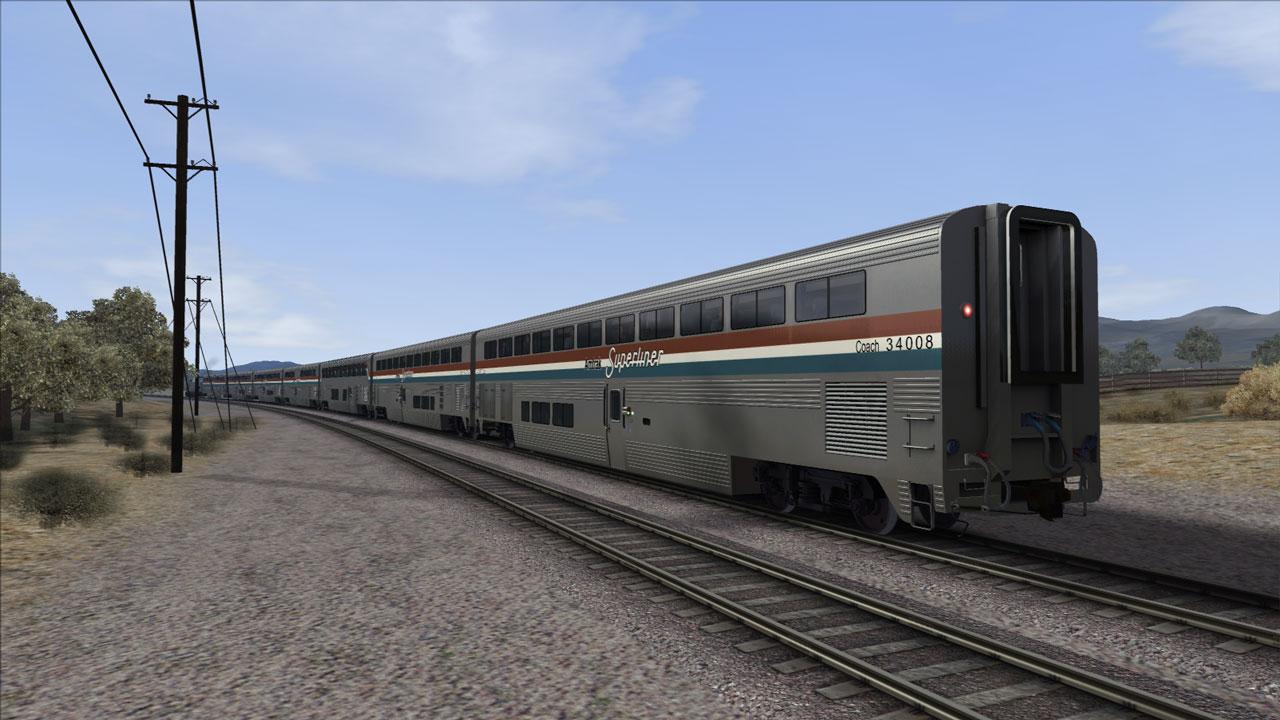 P42DC Genesis Add-On screenshot