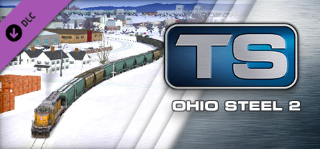 Train Simulator: Ohio Steel 2 Route Add-On