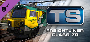 Train Simulator: Freightliner Class 70 Loco Add-On