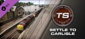Train Simulator: Settle to Carlisle Route Add-on