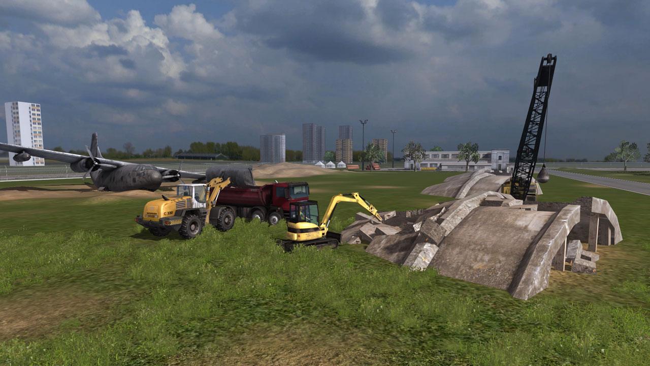 Demolition Company Gold Edition screenshot