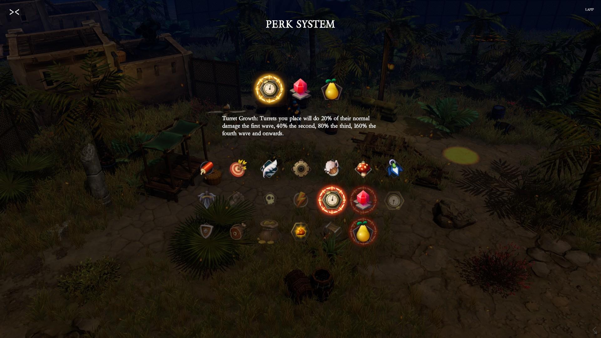 The Mutational screenshot