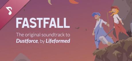 Fastfall - Dustforce Original Soundtrack