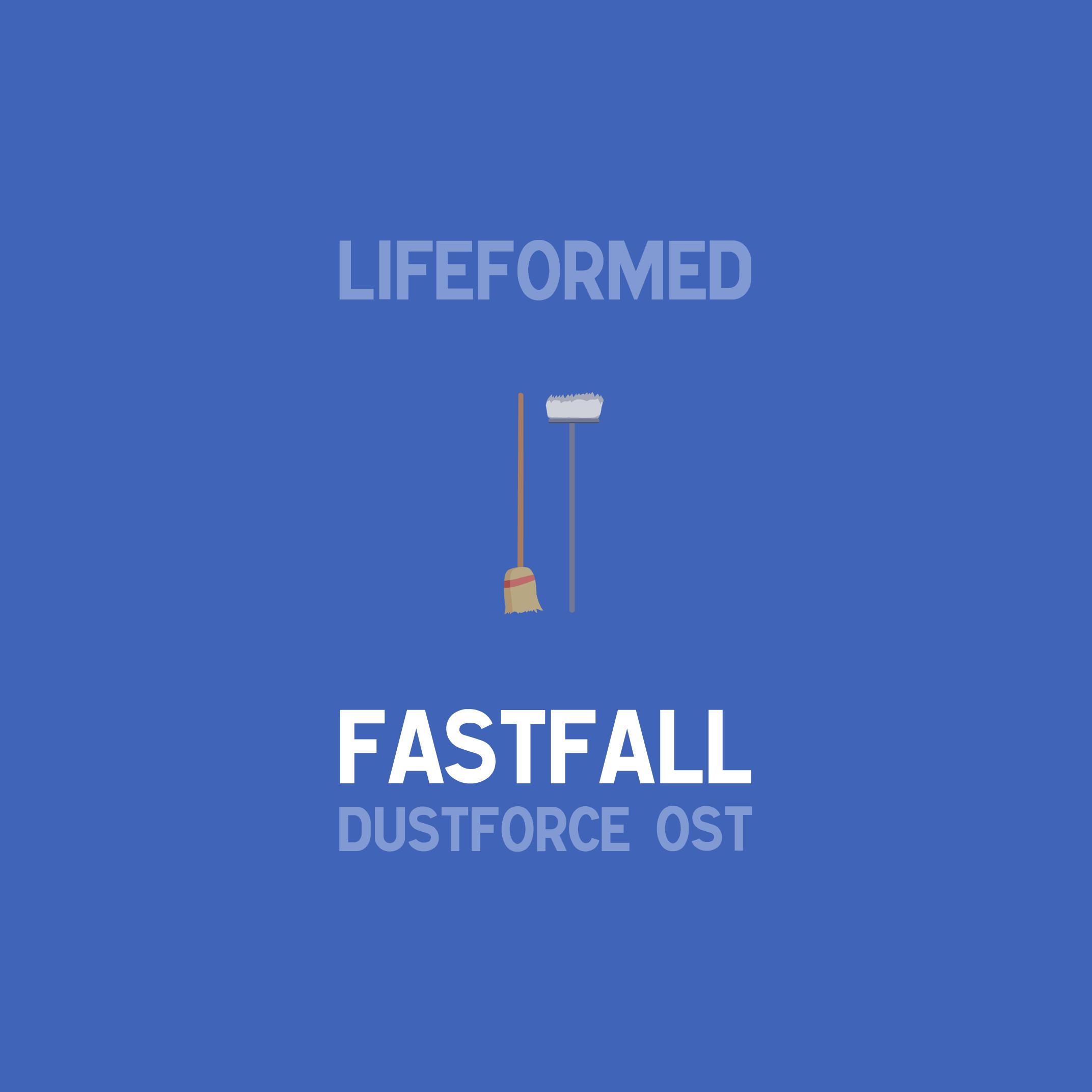 Fastfall - Dustforce Original Soundtrack screenshot