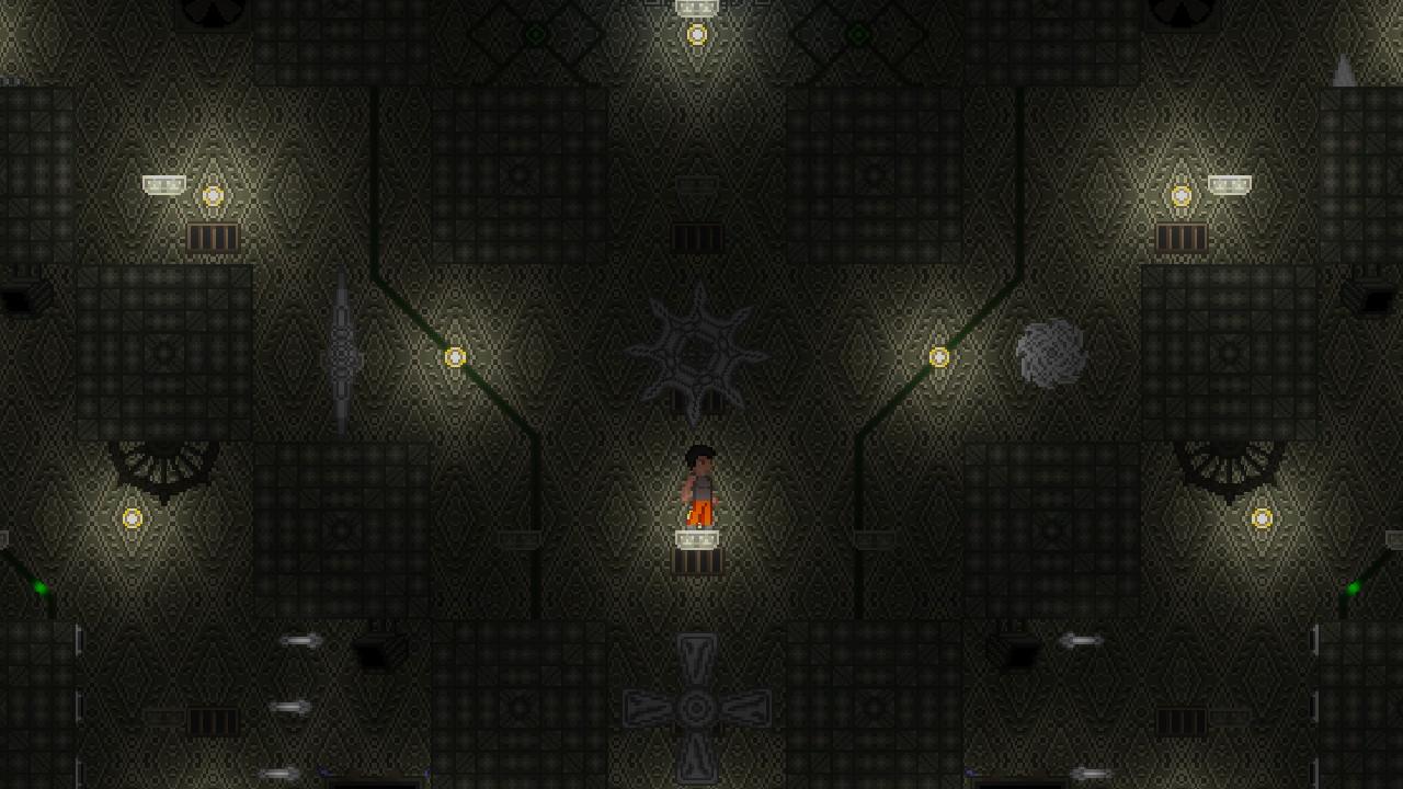 Prisoner screenshot