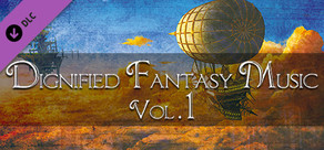 RPG Maker MV - Dignified Fantasy: Vol. 1