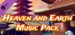 RPG Maker MV - Heaven and Earth Music Pack