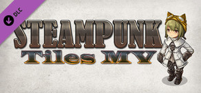 RPG Maker MV - Steampunk Tiles MV