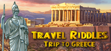 Travel Riddles Trip To Greece On Steam - Trip to greece
