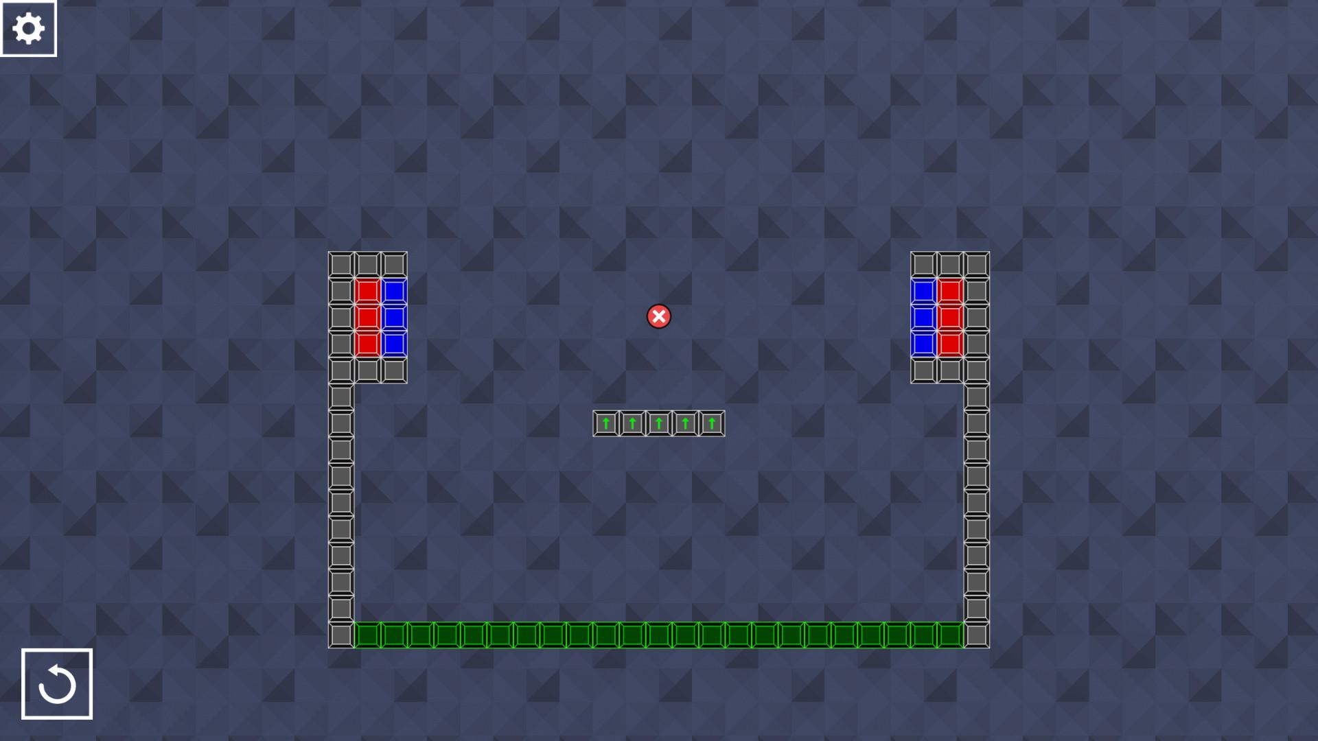 Ballway screenshot