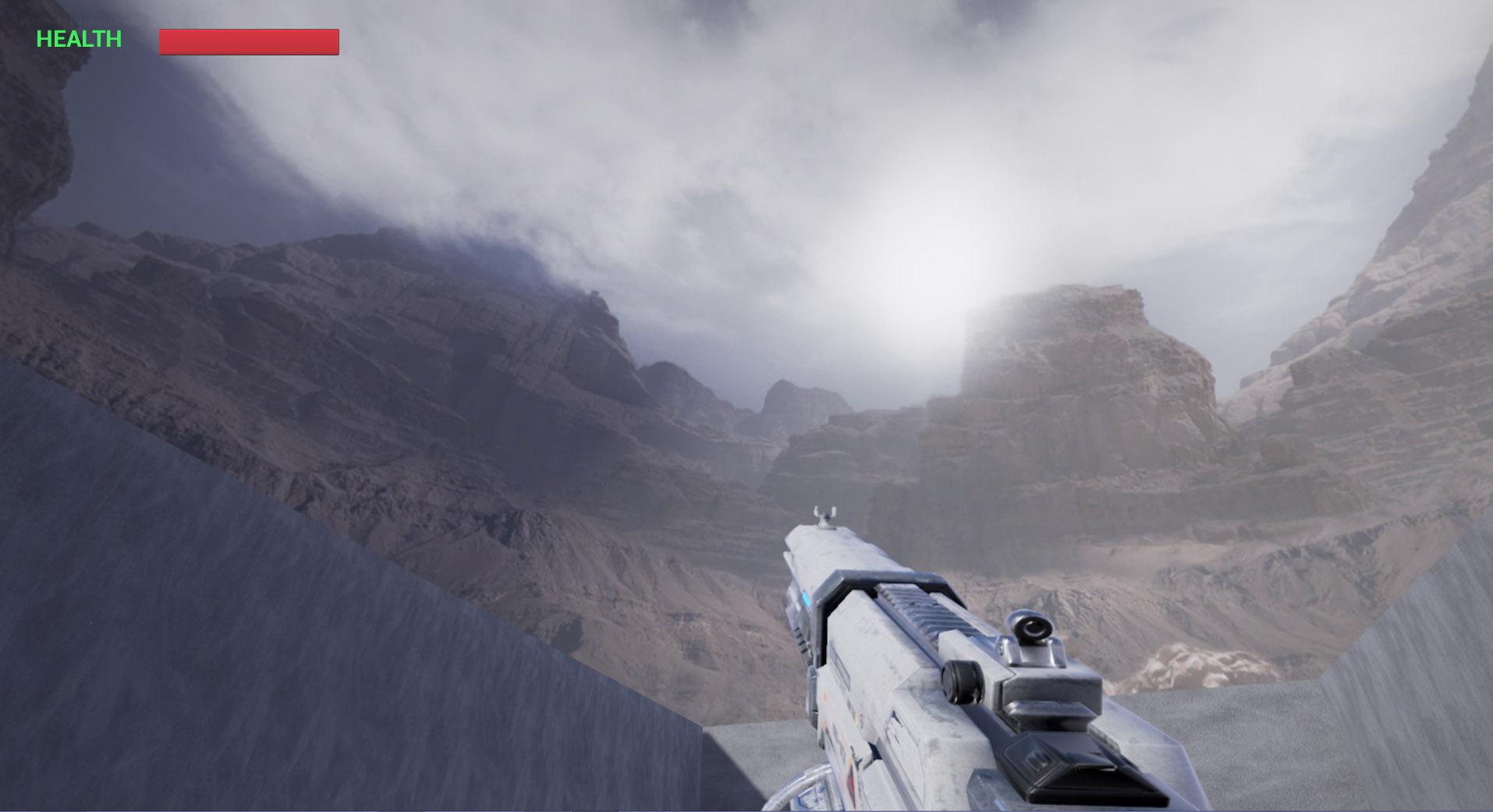 Labyrinth Escape screenshot
