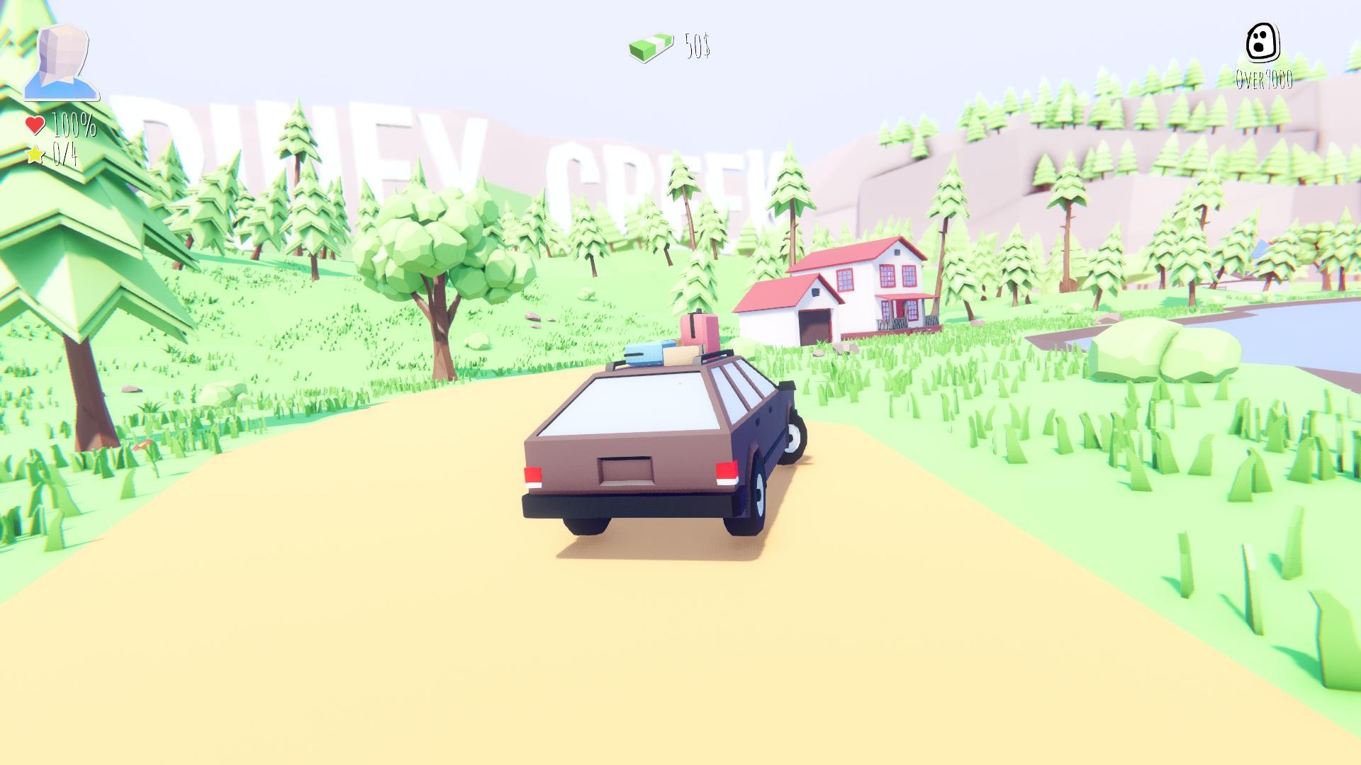 Dude Simulator screenshot