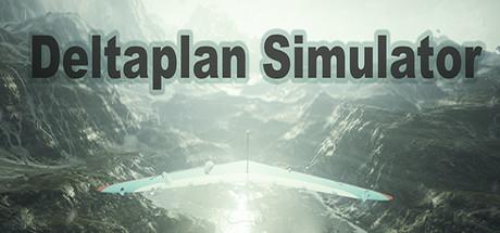 Deltaplan Simulator