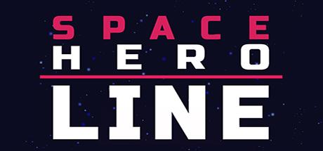space hero line on steam